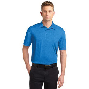 Sport-Tek® Heather Contender Polo