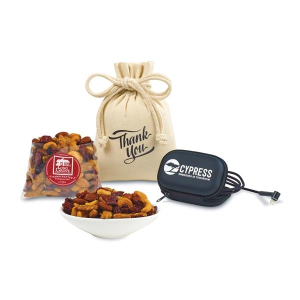 Re-Charge Snack & Side-Kick Gift Set