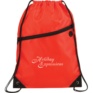 Robin Drawstring Bag